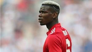 Tin bóng đá MU 27/3: Juventus muốn đưa Pogba trở lại. Dortmund báo giá Haaland cho MU