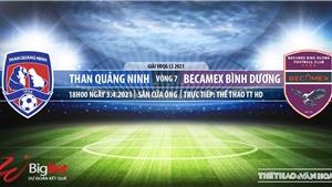 Soi kèo nhà cái Quảng Ninh vs Bình Dương. TTTT Trực tiếp bóng đá Việt Nam