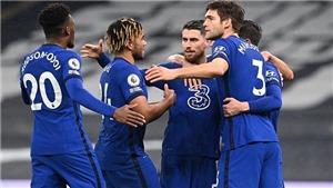 TRỰC TIẾP K+PM Ngoại hạng Anh: Chelsea vs West Brom (18h30, 3/4)