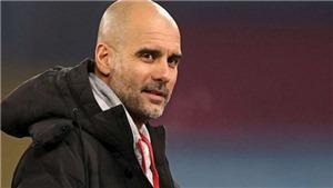 Guardiola phủ nhận việc Man City sẽ chi tới 100 triệu mua cầu thủ