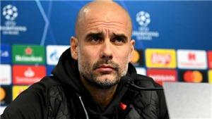 Guardiola chỉ trích UEFA: 'Họ đang giết chết cầu thủ'