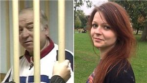Nga chỉ trích Anh làm 'trò diễn xiếc' về vụ cựu điệp viên bị đầu độc