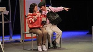 Nhà hát Tuổi trẻ chờ 'hồi xuân' ở tuổi 40