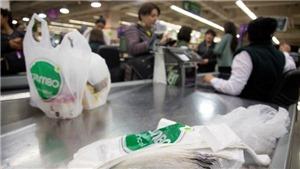 Chile cấm túi nilon: Mất vài giây tiện dụng, thế giới mất 400 năm trả giá