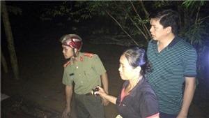 Nghệ An đã 5 người chết do mưa lũ, nhiều bản làng vẫn chia cắt