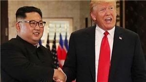 Tổng thống Mỹ Donald Trump muốn ngày 'tái ngộ' nhà lãnh đạo Triều Tiên Kim Jong-un