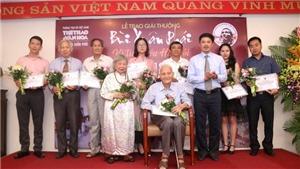 Tình yêu và trách nhiệm với Hà Nội