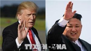 Mỹ - Triều đang thảo luận về cuộc gặp thượng đỉnh Trump - Kim thứ hai