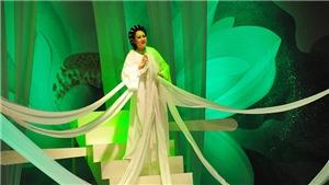 Quảng Ninh đoạt 6 huy chương tại Liên hoan Sân khấu cải lương toàn quốc