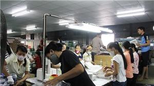 Bắc Giang phấn đấu đến 2030 trở thành tỉnh có nền công nghiệp phát triển