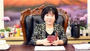 TS-Viện sĩ Nguyễn Thị Thanh Nhàn: Mở cánh cửa Quốc gia thông minh