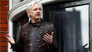 Mỹ đã chuẩn bị cáo trạng cho nhà sáng lập WikiLeaks