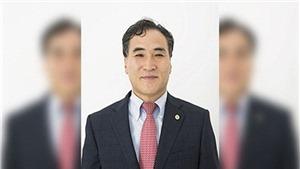 Tổ chức Cảnh sát hình sự quốc tế Interpol có Chủ tịch mới người Hàn Quốc