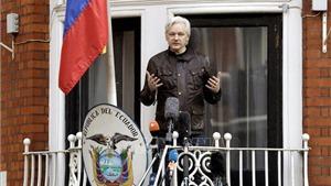 Tổng thống Ecuador muốn ông chủ WikiLeaks sớm rời khỏi Đại sứ quán nước này tại Anh