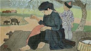 Triển lãm tranh Nguyễn Thụ: Mở đầu chặng đường 'hồi hương' gần 1.000 tranh quý