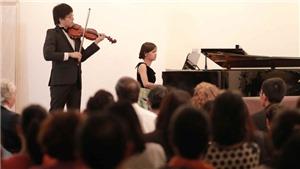 Hòa nhạc 'Sưởi ấm' của Bảo Quyên - Quang Tiến: Khi trái tim chạm tới trái tim