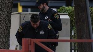 Mỹ: Xả súng gần nhà thờ ở Houston gây thương vong