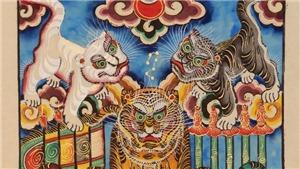 'Chơi tranh cũng lắm công phu' (Bài 1): Người Việt chơi tranh thế nào?