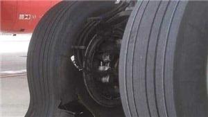 Vietjet Air thông tin về vụ máy bay hỏng lốp khi hạ cánh tại Tân Sơn Nhất