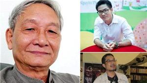 Ngày thơ Việt Nam lần thứ 17: Đã tới lúc cần thay 'áo mới'