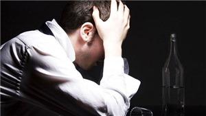 Uống rượu đều đặn không có tác dụng chống đột quỵ