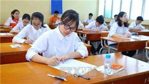 Năm học 2019-2020, Thành phố Hồ Chí Minh tuyển hơn 67.000 chỉ tiêu vào lớp 10 công lập