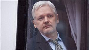 Vụ bắt nhà sáng lập WikiLeaks: Ecuador công bố chi phí bảo vệ ông Assange trong 7 năm