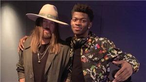 'Old Town Road' của Lil Nas X và Billy Cyrus: Khơi mào tranh cãi về nhạc đồng quê