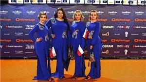 Eurovision 2019 khai màn ở Israel, Madonna vẫn làm khách mời dù cuộc thi bị kêu gọi tẩy chay