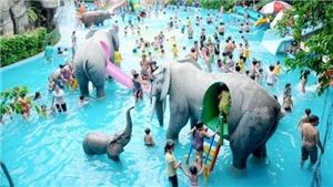 Những địa điểm giải trí hấp dẫn dịp Tết Thiếu nhi 1/6 ở TP HCM