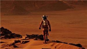 NASA phát hiện lượng lớn khoàng vật đất sét trên sao Hỏa