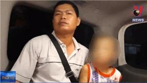 Điều tra vụ bé trai 6 tuổi bị mẹ ruột bạo hành dã man tại Tây Ninh