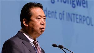 Cựu Chủ tịch Interpol Mạnh Hoành Vĩ nhận tội nhận hối lộ