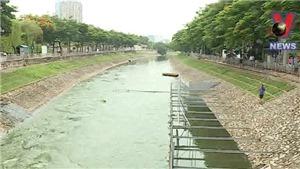 Hà Nội đề xuất phương án dẫn nước sông Hồng vào sông Tô Lịch