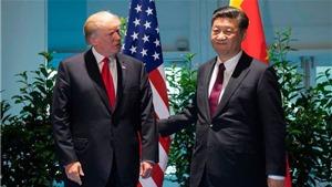 Tổng thống Mỹ Donald Trump tiếp tục gia tăng sức ép với Trung Quốc từ... Tweeter