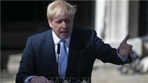 Tân Thủ tướng Anh công bố tuyển bổ sung 20.000 cảnh sát