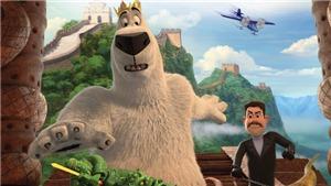 'Đầu gấu Bắc cực 3: Truy tìm cổ vật' - Giải trí nhẹ nhàng, nhân văn sâu sắc