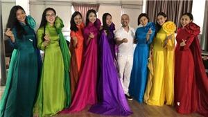 NTK Đức Hùng: Hoa hậu không đơn thuần là danh vị, mà còn là sứ mệnh