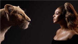 Album 'The Lion King: The Gift': Món quà đầy tham vọng của Beyonce
