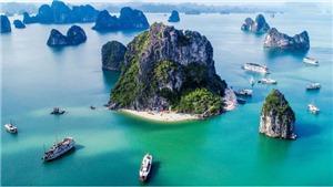 VIDEO: The Mirror gợi ý những điểm đến vàng của du lịch Việt