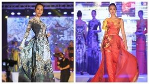 NTK Đỗ Trịnh Hoài Nam mang BST 'S Vietnam' mở màn New York Couture Fashion Week 2019