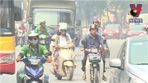Chuyên gia nói gì về thông tin 'Hà Nội ô nhiễm nhất thế giới'?