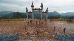 Tuần Văn hóa Du lịch Bắc Giang - Miền đất thiêng Tây Yên Tử