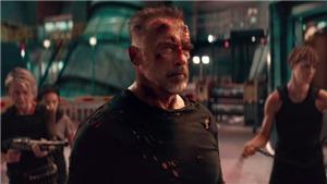 'Kẻ hủy diệt' Arnold Schwarzenegger trở lại: Già nhưng chưa lỗi thời