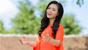 Quán quân Sao Mai Lương Hải Yến ra mắt MV đầu tay 'Cám ơn mẹ'