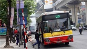 Các tuyến buýt Hà Nội thay đổi như thế nào khi kết nối với ga đường sắt?