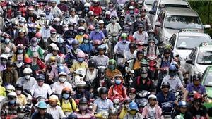 Thư gửi robot Citizen: Kẹt xe hay tắc nghẽn văn hóa giao thông?