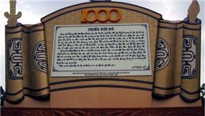 Thư gửi robot Citizen: Mong ước từ 1.010 năm xưa