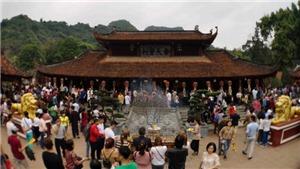 Hà Nội sẽ xử lý nghiêm hành vi vi phạm trong các lễ hội Xuân