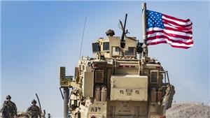 Chảo lửa Trung Đông đang kề cận bờ vực chiến tranh